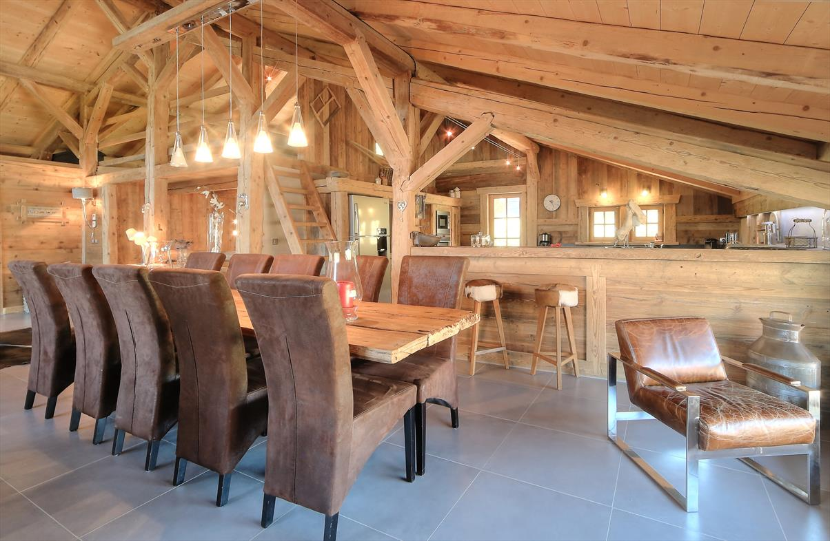 See details PRAZ-SUR-ARLY Villa 8 rooms, 5 bedrooms